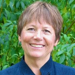 Mary J. Getten