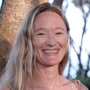 Kathleen Fisher Portrait