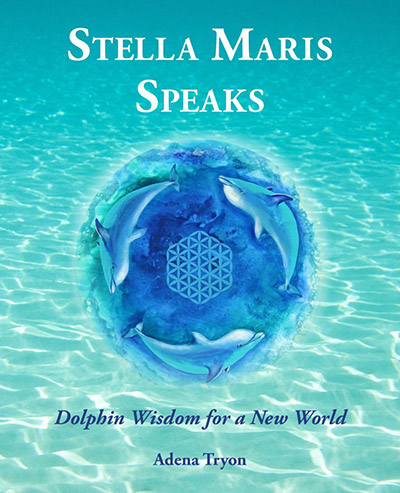 Stella Maris Speaks Book