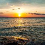 sunset bimini